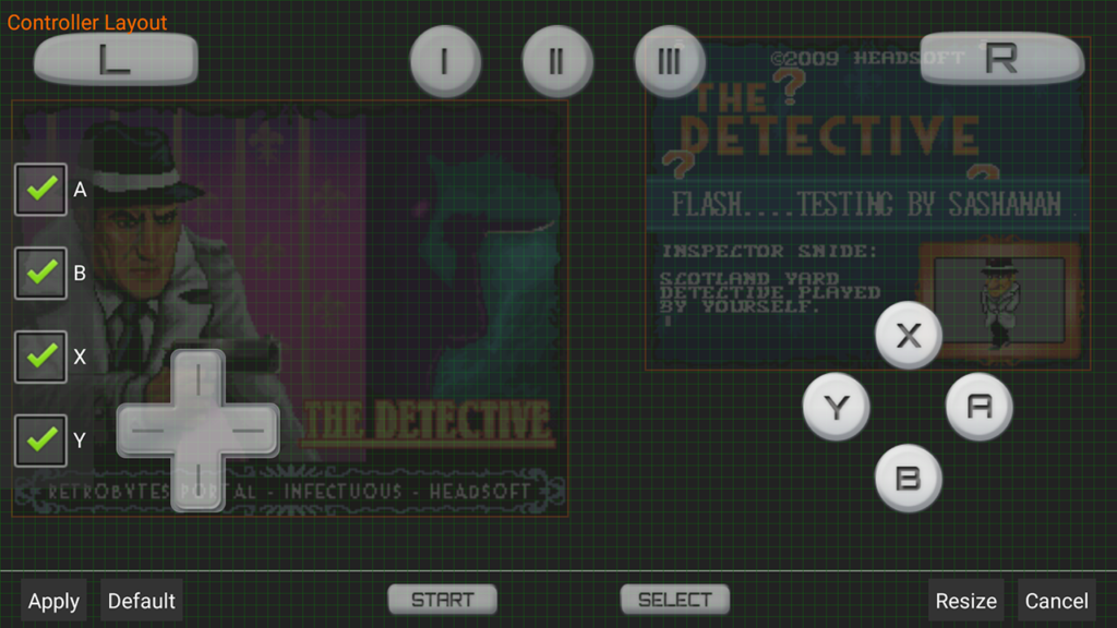 supernds nds emulator