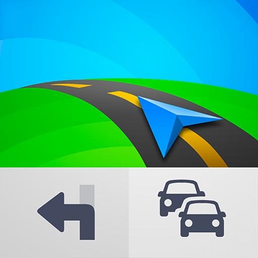 GPS Navigation Premium Mod Apk Download v20.7.6-1687
