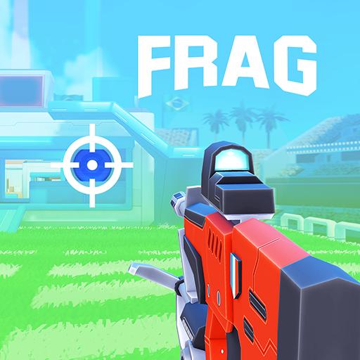 FRAG Pro Shooter Mod Apk v1.8.6 Download (Unlimited Money)
