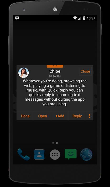 Chomp SMS Premium APK